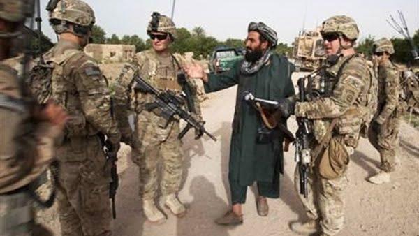 أفغانستان - واشنطن تنفي سقوط طائرتها بنيران طالبان وتحقق في أسباب الحادث