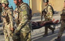 مقتل ثمانية جنود بهجوم مسلّح شمال أفغانستان
