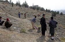 تقرير أممي: 10 آلاف ضحية للنزاع فى أفغانستان خلال 2019