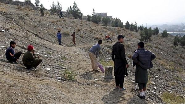377 - تقرير أممي: 10 آلاف ضحية للنزاع فى أفغانستان خلال 2019