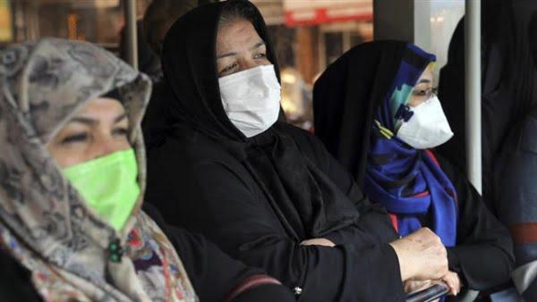 920 - أفغانستان تغلق حدودها مع إيران بسبب كورونا