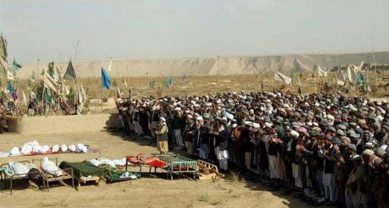 ملکی 550x295 1 - مقتل أكثر من 500 مدني في البلاد في الربع الأول للعام الجاري