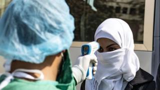 111225815 gettyimages 1203463283 - أكثر من مليون مصاب بفيروس كورونا في العالم..