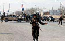2017 12 18T111901Z 335244741 RC12C84C8D30 RTRMADP 3 AFGHANISTAN ATTACK 226x145 - الهجوم الدموي على مركز للقوات الخاصة في كابول أدى إلى مقتل 3 أشخاص