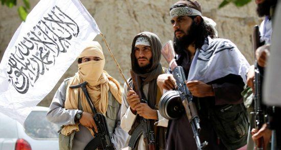 "20180616171713reup 2018 06 16t171459z 629725010 rc167bde9270 rtrmadp 3 afghanistan taliban.h 550x295 - طالبان تعلن مسؤوليتها عن إستهداف نقطة تفتيش في ""لوجر"""