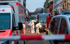 52441551 303 226x145 - إصابة 4 فى حادثة طعن قرب فرانكفورت