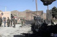 emiratevoice world238 1 226x145 - إستمرار هجمات طالبان..مقتل 4 أشخاص من الشرطة