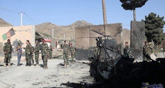 emiratevoice world238 1 550x295 - إستمرار هجمات طالبان..مقتل 4 أشخاص من الشرطة