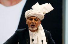 غنی 2 226x145 - تغيير الرئيس غني موقفه بالنسبة إلى طالبان من الدفاع إلى الهجوم