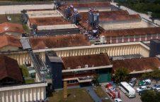 1 1341366 226x145 - محاولة جريئة للهروب من سجن برازيلي