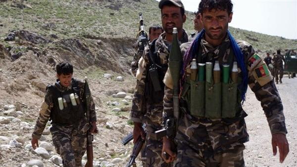 567 - مقتل وإصابة 11 شخصا من قوات الأمن خلال الإشتباكات مع طالبان