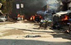 thumbs m c 05f5402a011f975872a525c35fe119d7 226x145 - مقتل 3 أشخاص من قوات الأمن في هجوم إرهابي