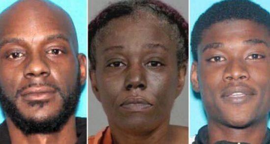 wjbk dollar store guard suspects 050420 730x438 2 550x295 - مقتل رجل الأمن الأمريكي بسبب خلاف على ارتداء الكمامات