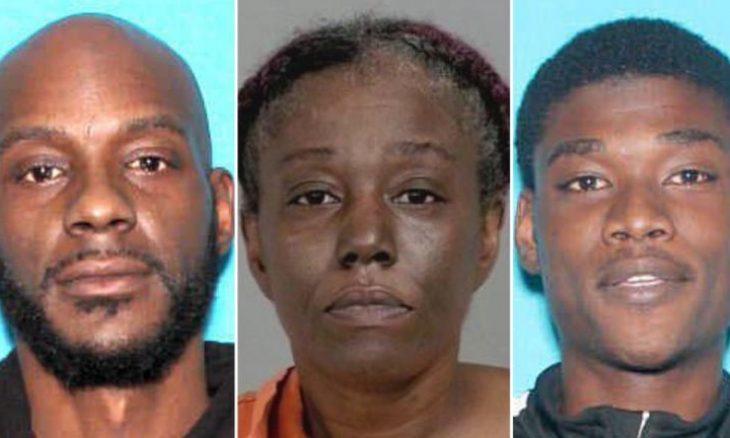 wjbk dollar store guard suspects 050420 730x438 2 - مقتل رجل الأمن الأمريكي بسبب خلاف على ارتداء الكمامات