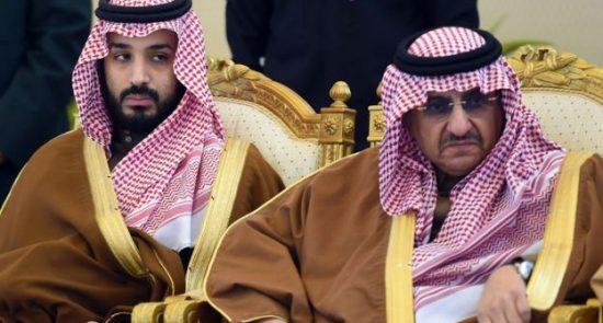 20 06 20 932080162 550x295 - إستمرار التعارك السياسي بين العائلة الحاكمة في السعودية