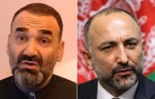 Ata Mohammad Noor 300x215 226x145 - Atmar phones Noor after the end of stalemate over Balkh leadership