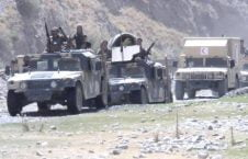 Badakhshan English 2 226x145 - Eight Taliban Insurgents Killed in Badakhshan Operation