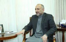 Haeef Atmar 615x300@2x 226x145 - Afghanistan, UAE stress broadening of bilateral ties