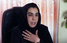 district chairwoman 226x145 - Balkh Gets Its First Female District Chairperson