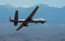 drone strike 300x187 226x145 - US drone strike leaves 4 ISIS militants dead in Nangarhar province
