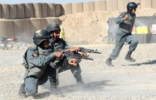 police 3 226x145 - Three ANP Soldiers Killed In Two Faryab Incidents