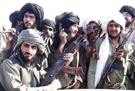 Taliban ok - White House to Seek Direct Talks with the Taliban