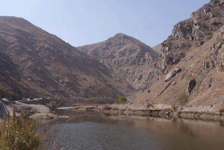 dam shatot s - India To Help Build Shahtoot Dam In Kabul