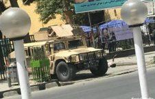 kabul blast 14 226x145 - Police Kill Suicide Bomber In Kabul
