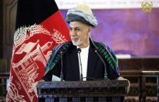 War in Afghanistan has no religious justification: Ghani