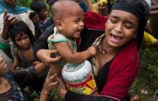 8888390 3x2 940x627 226x145 - US sanctions Myanmar military over Rohingya 'ethnic cleansing'