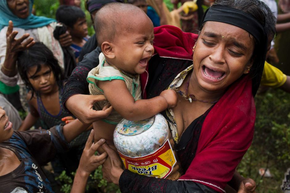8888390 3x2 940x627 - US sanctions Myanmar military over Rohingya 'ethnic cleansing'