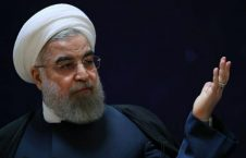 rouhani 1 226x145 - Iran To Develop Military To Guard Against 'Other Powers'