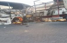 0 226x145 - 40 Killed or Wounded in Kandahar's Traffic Accident: local officials
