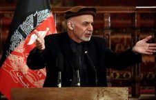 Ongoing war being waged against the people, constitution of the country: Ghani
