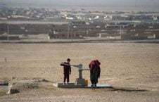 145 226x145 - Drought has Displaced More Afghans than conflict, UN warns