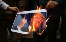 2657 226x145 - Iranians Protest against US sanctions