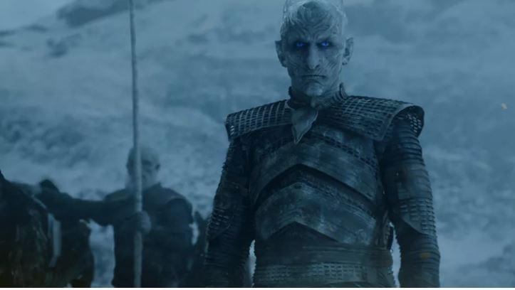 Capture 1 - Game of Thrones' final season begins April 2019