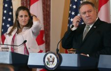 3000 226x145 - Pompeo Intervenes to Release two Canadians held in China after Huawei executive's arrest