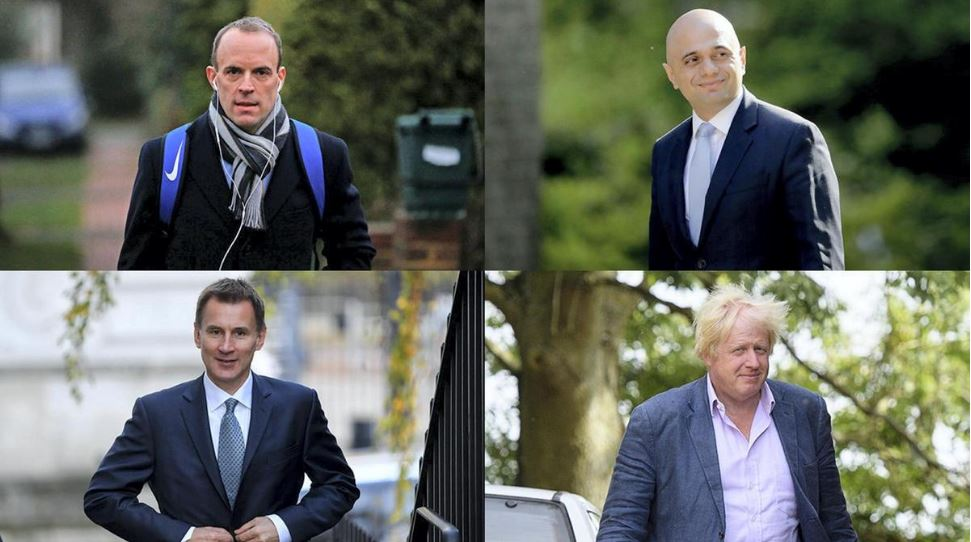 Capture 5 - Who could replace Theresa May?