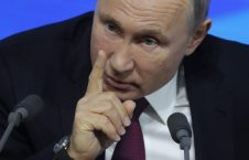 Putin 20 December 2018 800x450 226x145 - Putin Accuses US of Raising Risk of Nuclear War