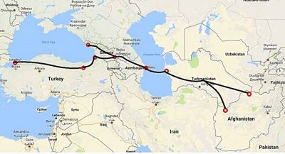d79196e28227d796bc7fd5bfcb7eee3f - Afghanistan to send 135 tonnes in first trade convoy to Europe through Lapis Lazuli corridor