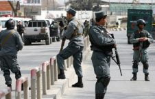 n00175269 b 226x145 - Afghanistan MoI: Five security guards of Shansab have been arrested by government forces.