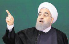 rouhani kApH 621x414@LiveMint 8931 226x145 - Iran's Rouhani threatens to cut off Gulf oil