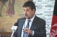 Nabil Runs for the Afghanistan Presidency