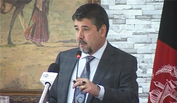 رحمت الله نبیل 2 - Nabil Runs for the Afghanistan Presidency