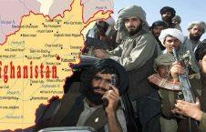طالبان 7 226x145 - Why the US-Taliban Peace Talks Venue Changed from Riyadh to Doha?