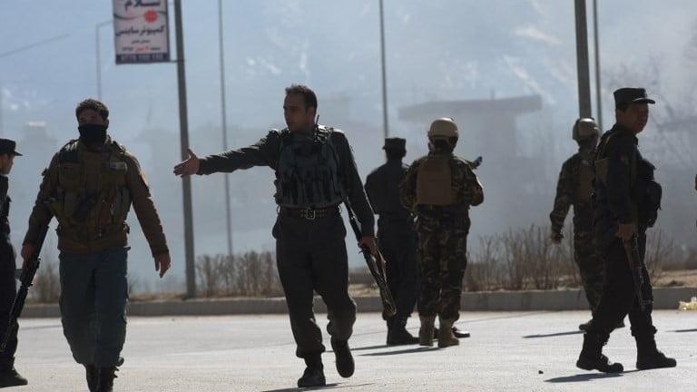 000 M721V e1488702915382 - 5 Afghani Police Killed in Taliban Attack in Afghanistan