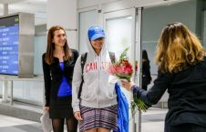 Rahaf Alqunun, a Brave New Canadian Fled Saudi Arabia to Save her Life