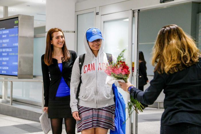 10711848 3x2 700x467 - Rahaf Alqunun, a Brave New Canadian Fled Saudi Arabia to Save her Life
