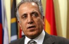 1447917 zilmey 1543900362 288 640x480 226x145 - Khalilzad Arrives in Afghanistan to Continue Peace Talks with Taliban